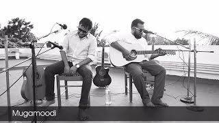Terrace Jams ft. Kurangan - Mugamoodi - Acoustic HQ Version