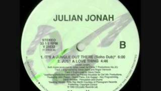 Julian Jonah - It