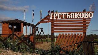 видео Коттеджные поселки на Дмитровском шоссе, Дачные поселки, загородная недвижимость