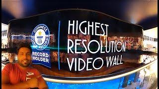 Guinness World Records in Dubai