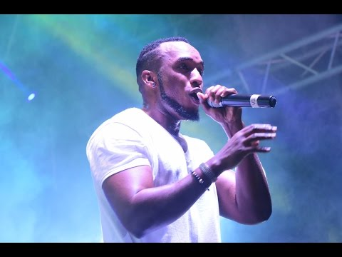 THE BEN FULL LIVE PERFORMANCE IN KIGALI (EAST AFRICAN PARTY)