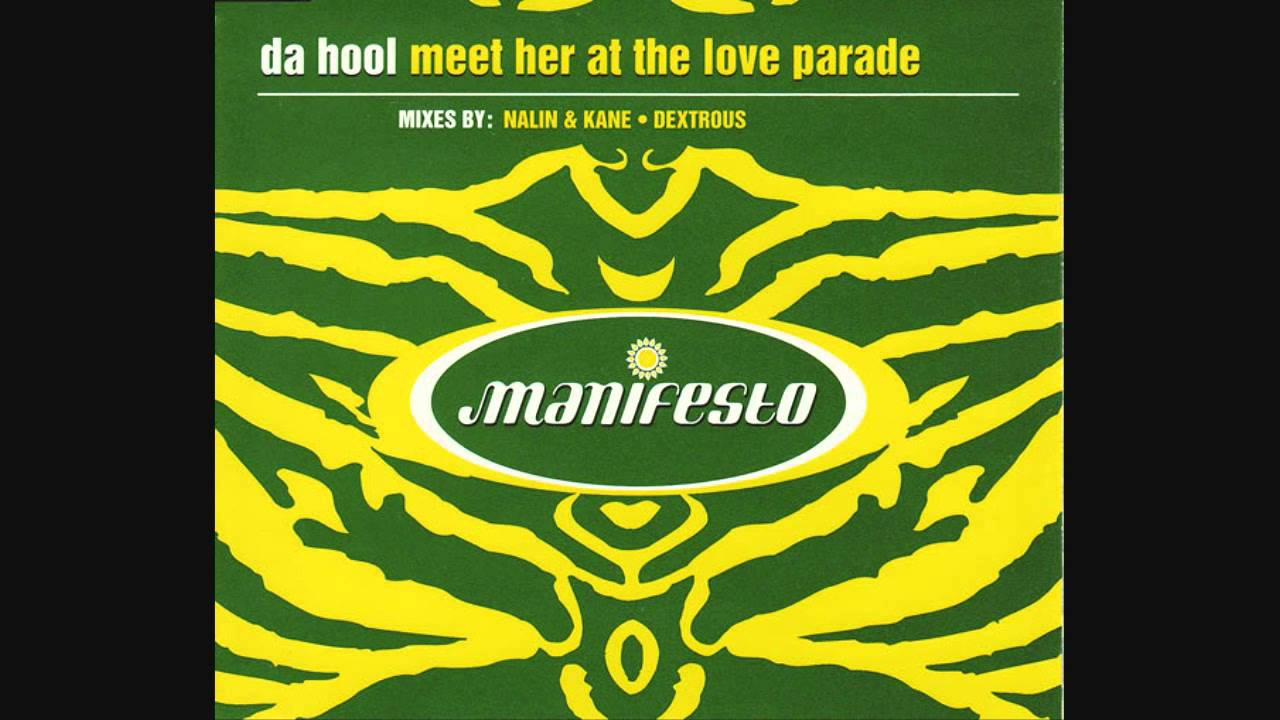 meet me at the love parade youtube