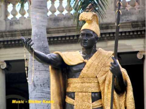 King Kamehameha 2