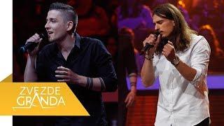 Karlo Horvat Cef i Adi Sose - Splet pesama - (live) - ZG - 18/19 - 20.04.19. EM 31