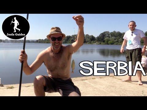 Serbia Tourism - What to do in Veliko Gradiste - Silafest