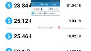 Как заработать на приложениях ВКонтакте.