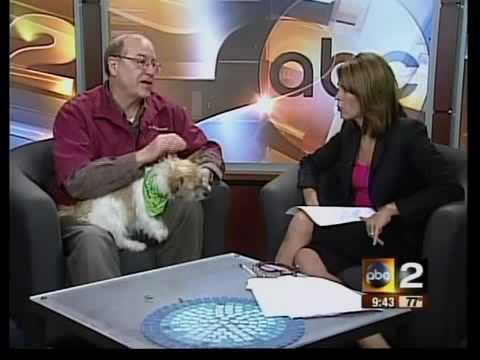 Pets & Vets: Meet Charlie