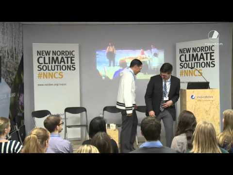Indigenous people of the Arctic and Climate Change