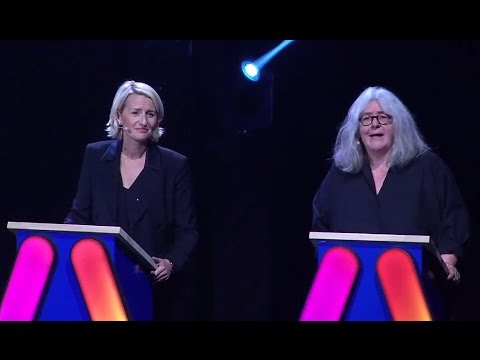 Programme Presentation - European Capital of Culture Aarhus 2017