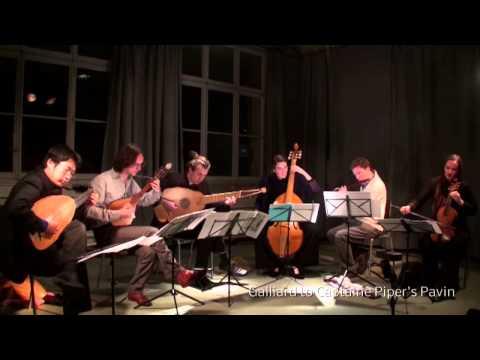 Late 16th century English music: John Dowland