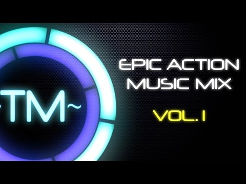 Epic Action Music Mix || 30min || Vol. 1