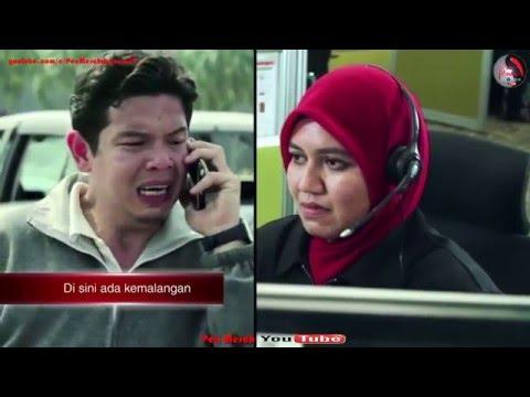 MERS 999: Proses Panggilan Kecemasan -  A PSA Video For Malaysian Emergency Response System
