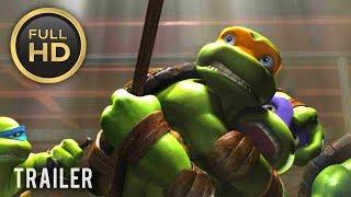 TMNT Full Movie Trailer in HD 1080p