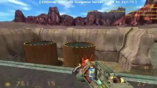 Half Life 3. Bölum (Cs.Duragı) Multıplayer