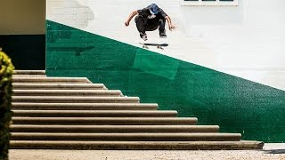 Repeat youtube video Rough Cut: Tiago Lemos'
