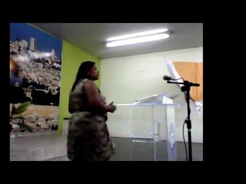 Amor e Paixão Palestra Igreja Viva 24 horas