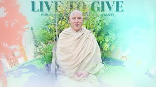Bring oxygen into your community! Live to Give Success Mantra...