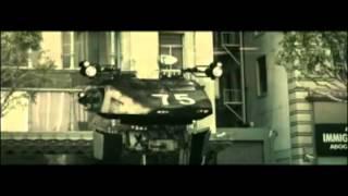 EDIT - The Raven trailer