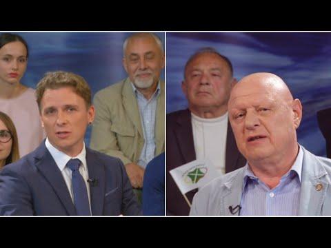 Marijampolės mero rinkimų debatai: apie užsienio investuotojus ir atlyginimus