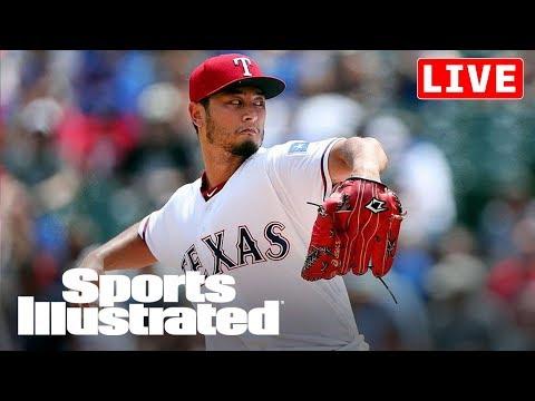 2017 MLB Trade Deadline: Final Deals, Baseball Highlights & Analysis | LIVE | Sports Illustrated