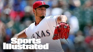 2017 MLB Trade Deadline: Final Deals, Baseball Highlights & Analysis | Sports Illustrated