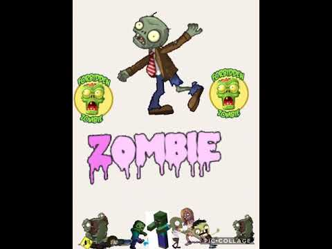 Zombie party eaten brains FOBBTEN ZOMBIE NOW