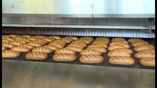 Продукция Сочинского хлебокомбината получила знак качества