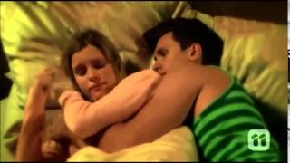 Video Amber and Joshua kiss and sleep together scene ep 7101 download MP3, 3GP, MP4, WEBM, AVI, FLV Februari 2018