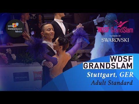 Varfolomeev - Masharova, RUS   2019 GrandSlam STD Stuttgart   R3 VW