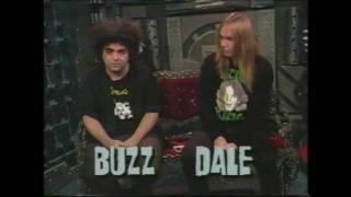 Melvins 1993 Headbangers Ball
