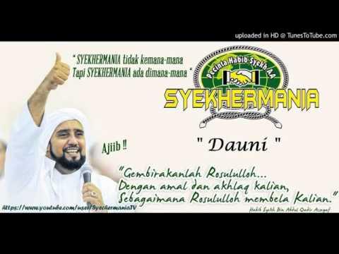 05  Da'uni, Habib Syech Volume 2