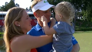 Highlights | Billy Hurley III's emotional victory at Quicken Loans