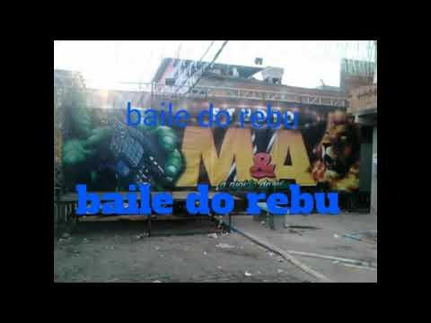 MC URUBUZINHO MEDLEY REBU DJ 2N) LA NO REBU NOS CORRE ATRAS DO BLINDANDO) DJ 2N DE BANGU REBU REBU