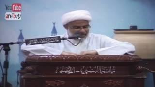 الخمس على رأي السيستاني وفضل الله في ما زاد عن ما تبقى ما خمسه العام الماضي- الشيخ هاني البناء