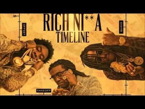 Download Migos-Hit Em-Type Beat ( Rich Nigga Timeline)  instrumental Prod @iamdigital2