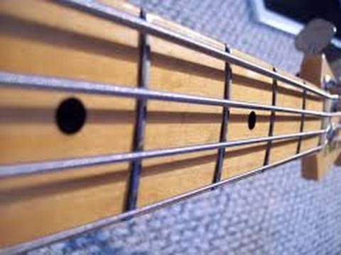 Little Red Riding Hood The Coasters Inexact Bass Cover Youtube