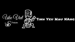 Ukulele Tutorial - Tình Yêu Màu Nắng - DUDUDUD / Disco/ Ballad - Ukulele Việt