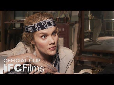 "Vita And Virginia - Clip ""Do You Like Her, Virginia?""   HD   IFC Films"