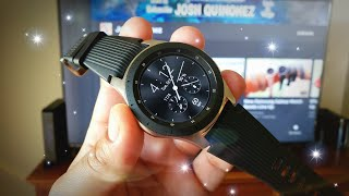 Samsung Galaxy Watch 1 Month Later Review