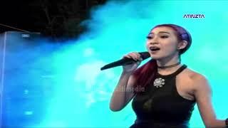 LEWUNG - MAYA SABRINA ft DOA AYUMI - OM KALIMBA MUSIC - LIVE BALAI DESA KALSEMAN GATAK