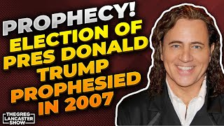 Download lagu PROPHECY Election of Pres Donald Trump Prophesied in 2007 Impeachment Attempts Prophesied in 2014 MP3