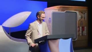 Justin Feinstein | Intro to Float Research - Float Conference 2015