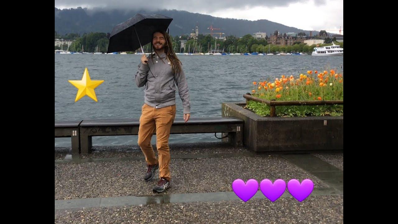 Gay Travel Guide: Zürich, Schwitzerland