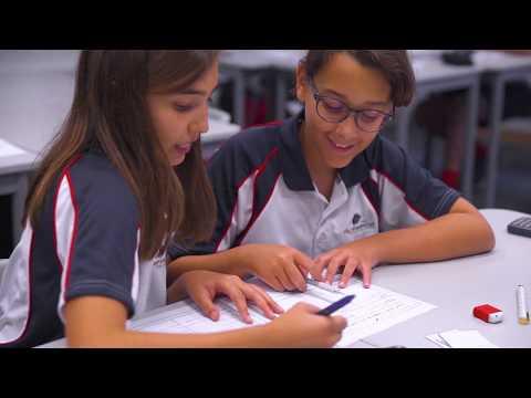 Stamford American International School