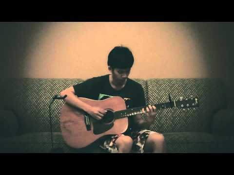 The Addams Family Theme Song (Cover) Fingerstyle