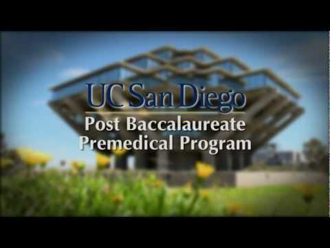 Post Baccalaureate Premedical Program | Program Overview | UC San Diego