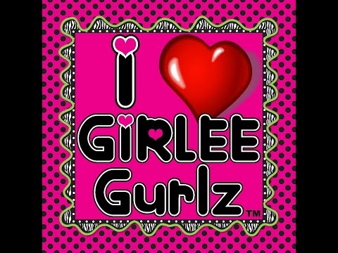 GIRLEEgurlz Birthday Party. For more info on parties, click here http://GIRLEEgurlz.com
