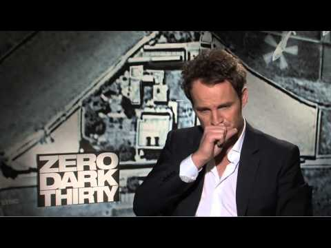 Nailed It: Jason Clarke On Playing A CIA Case Officer In Zero Dark Thirty