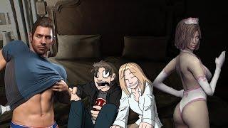 Horror Games Are Like Sex 2: The Return of Survival Horror