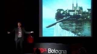 TEDxBologna - Massimo Marchiori - Il futuro di Internet